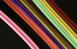 Satin bias binding 12mm (half inch)