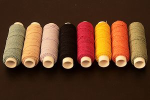 Shirring Elastic, various colours