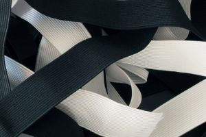 Wide elastic 19mm (3/4 inch) - 50mm (2 inch)