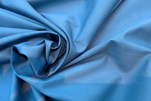 100% Cotton poplin plain dyed fabric wodge